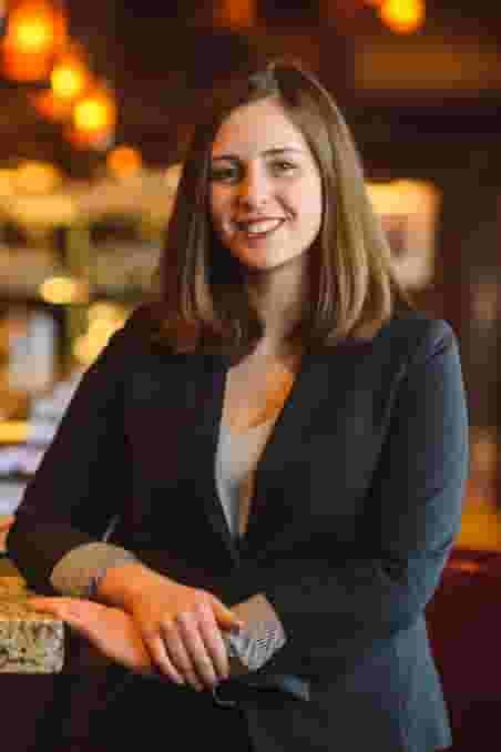Alyssa Blumenthal