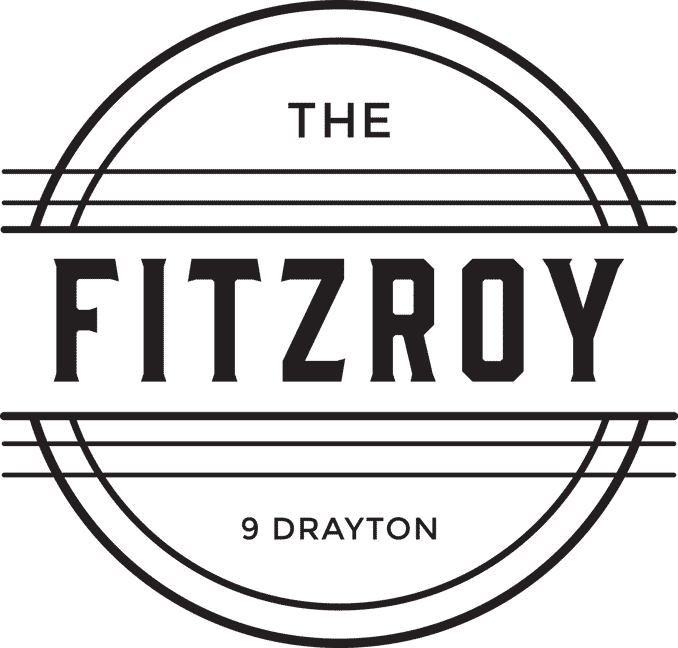 the fitzroy logo