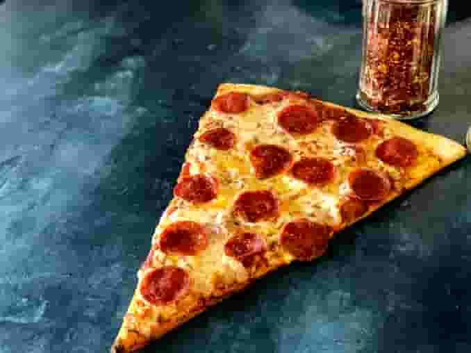 My NY Pizza Gallery