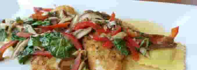 chicken asparagus ravioli