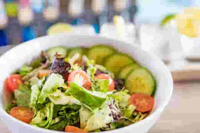 Beach Salad