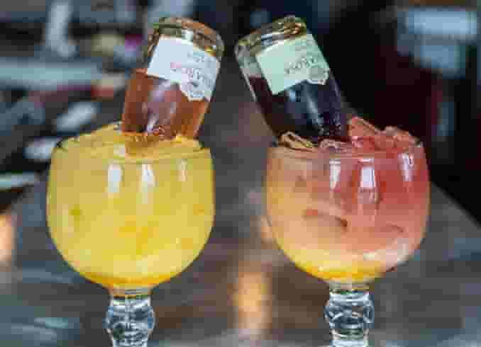 Stella Wine Cocktails