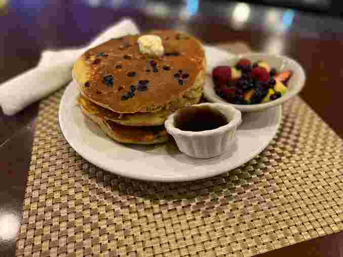 Buttermilk Pancakes (3)