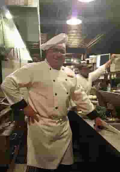 nadim the chef
