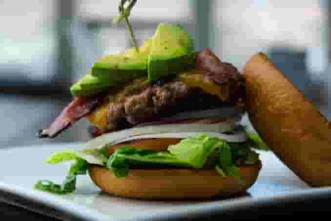 ABC Burger