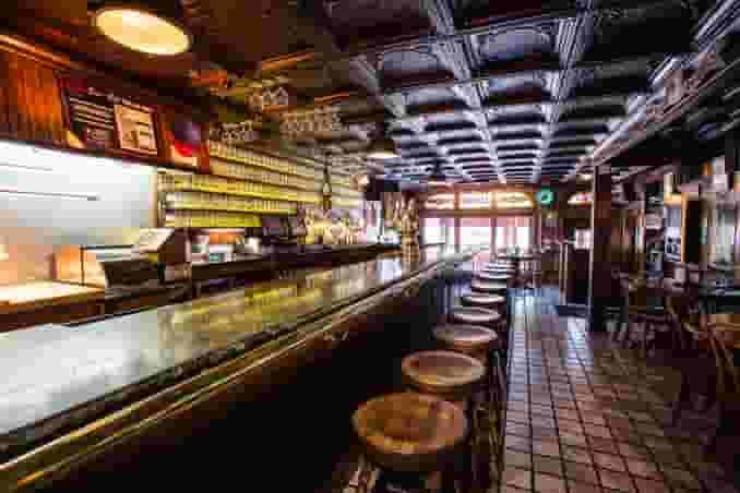 Bar-Bill Tavern Gallery