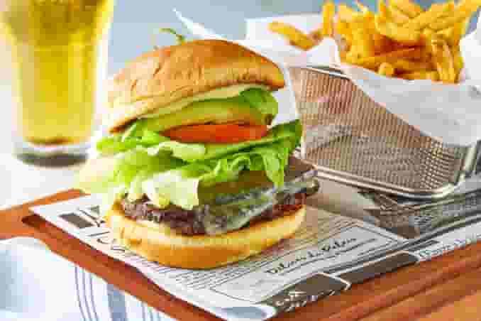 Toulouse Burger*