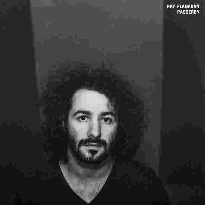 Ray Flanagan is a musical artist from Northeast Ohio. A chameleon in the local scene, he can be found delivering his own songs intimately in his dynamic solo performances, rocking and rolling with his band The Authorities, or playing sideman to any number of bands and artists around town. 6pm - 9pm