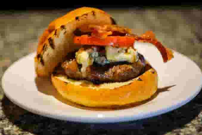 FTP Burger
