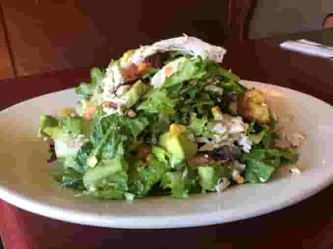 Torrey Pines Salad