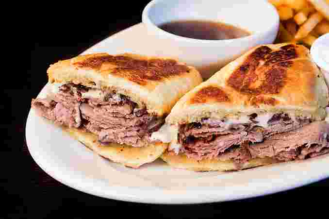 Signature French Dip