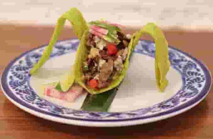 Alambre Taco