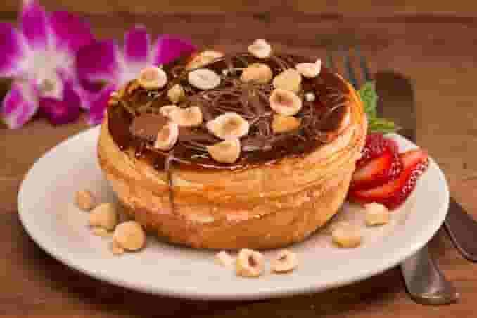 Nutella® Girella Buns