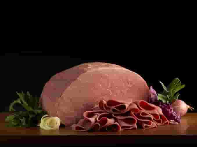 Corned Beef Top Round