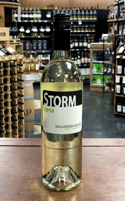 Storm Sauvignon Blanc