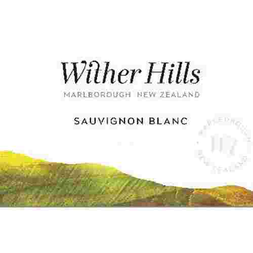 WITHER HILLS, SAUVIGNON BLANC