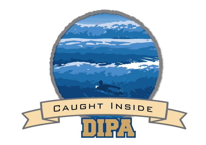 Caught Inside DIPA