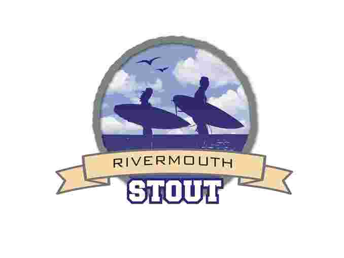 Rivermouth Stout