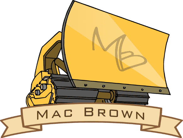 Mac Brown
