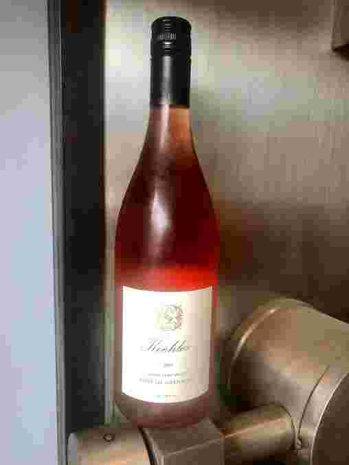 Koehler Rose of Grenache