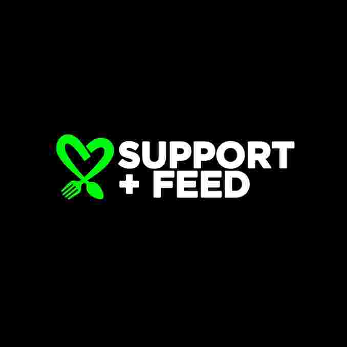 support&feed