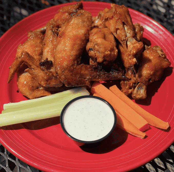 Original Wings - Happy Hour
