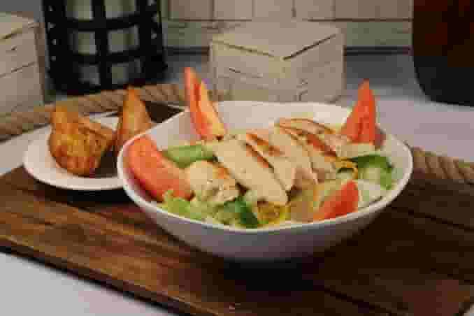 68. Chicken Salad