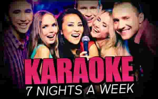 Nightly Karaoke
