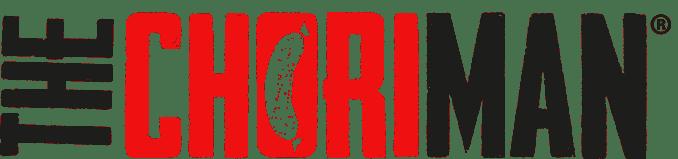 The chori-man logo