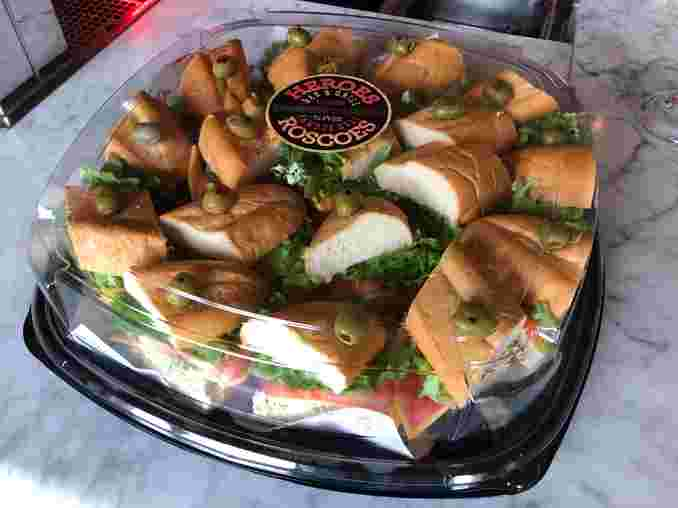 Southern California's best large-group catering service