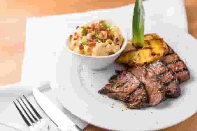 Hawaiian Marinated USDA Prime Tri Tip*