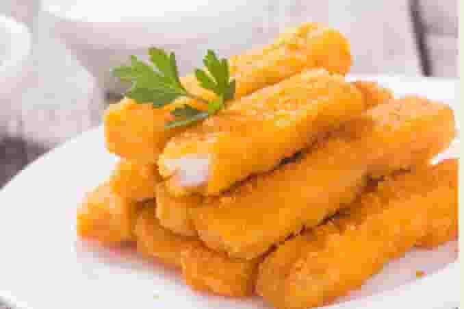 Fish sticks & Air Fries