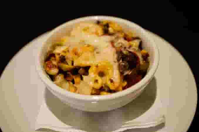 Chorizo Tortellini