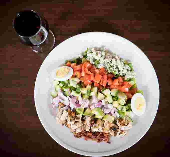 BBC Cobb Salad