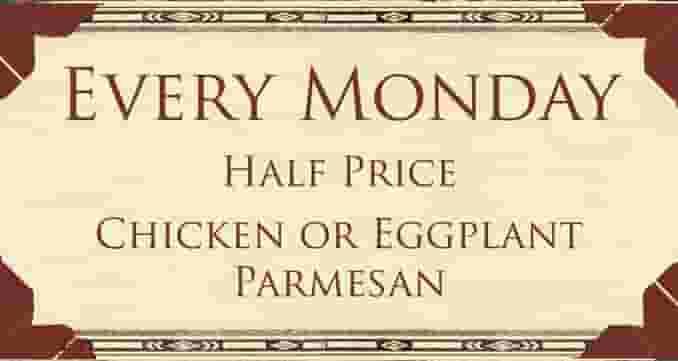 Half Price Parms