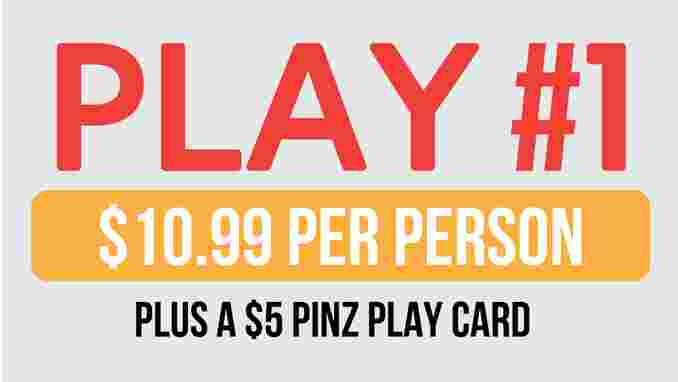 Play #1