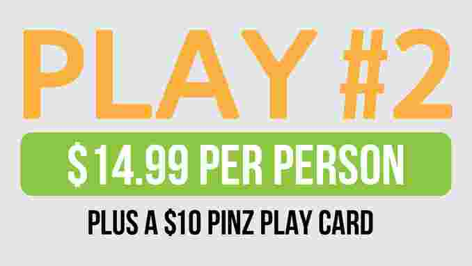 Play #2