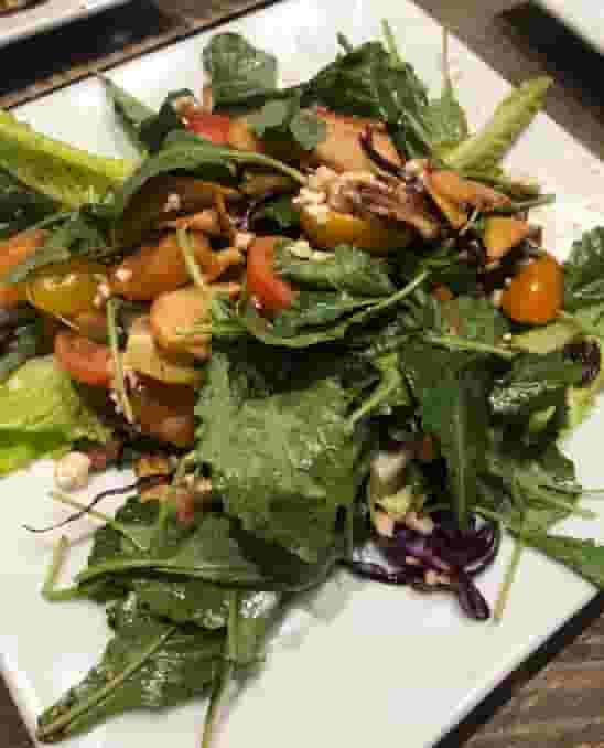 Winter Salad*^