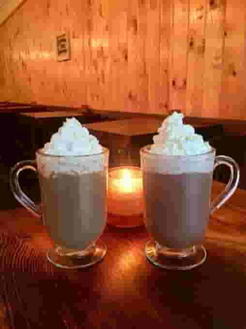 Cascades Coffee