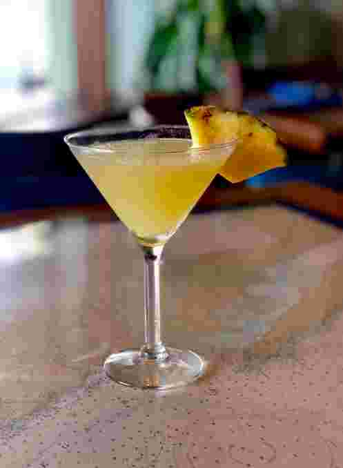 Maui Martini