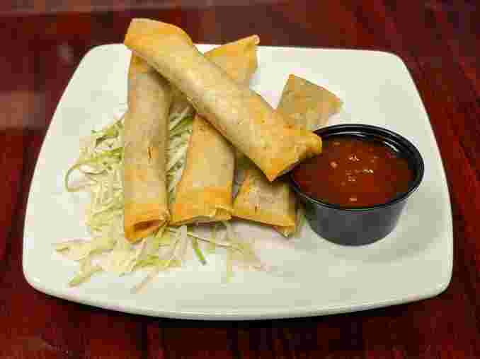 Ashley's Lumpia