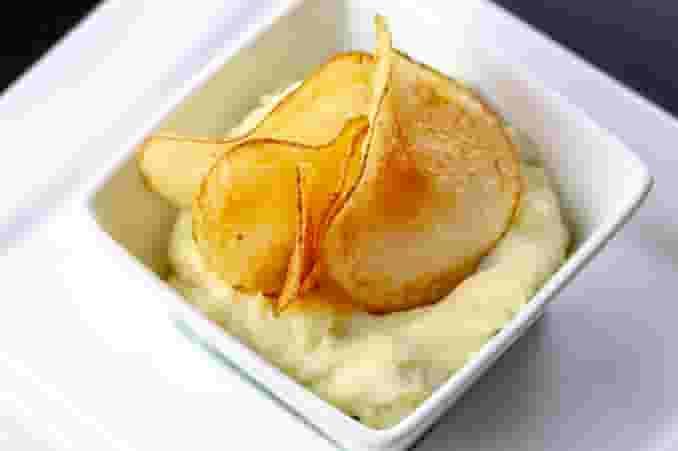 Potato Trifle