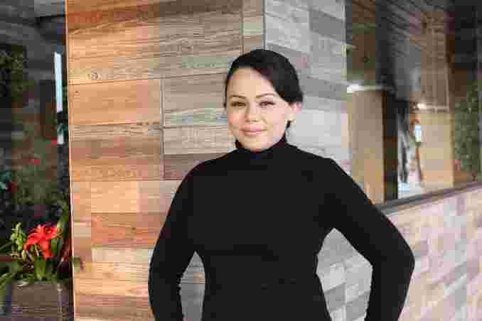 Alexandra Chen, FOH