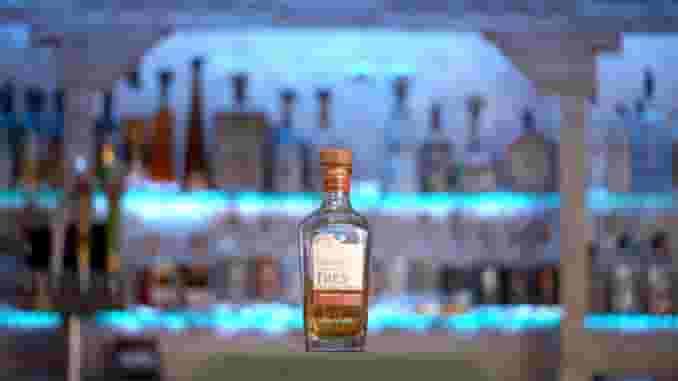 Tres Generationes Anejo Tequila