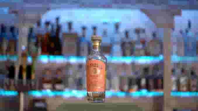 El Tesoro Reposado Tequila