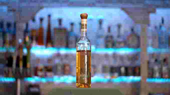 El Agave Tequila Anejo