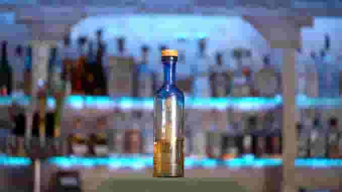 4 Copas Organic Reposado Tequila
