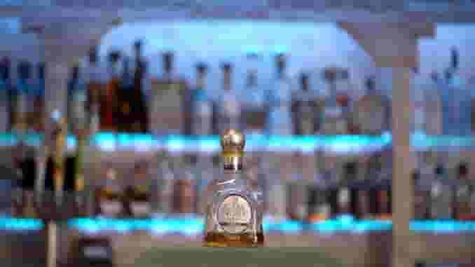 Casa Noble Añejo Tequila