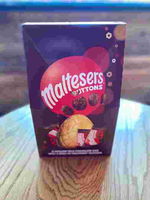 Maltesers Buttons Chocolate