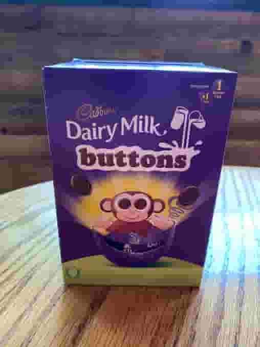 Cadbury Egg Small